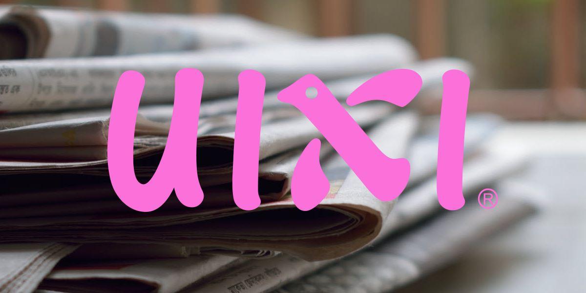 uixi in het nieuws